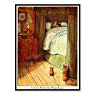 Postcard-Kids Art-Beatrix Potter 21 Postcard