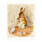 Postcard-Kids Art-Beatrix Potter 23 Postcard