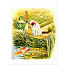 Postcard-Kids Art-Beatrix Potter 3 Postcard
