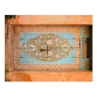 Postcard L'Oudaya
