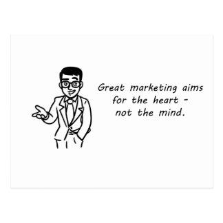 Postcard Marketing Strategy