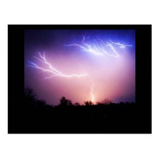 Postcard-Nature-Art of Rain 34 Postcard