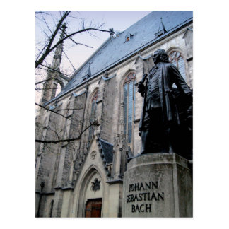 Postcard of Leipzig Postales