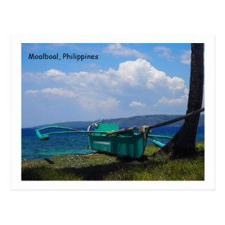 Postcard of Philippines