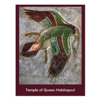 Postcard: Temple of Queen Hatshepsut Postcard