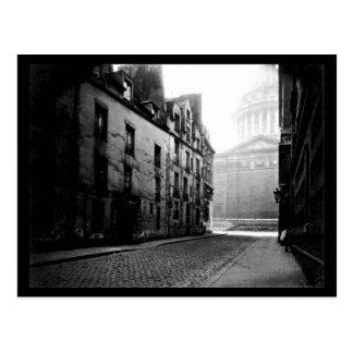 Postcard-Vintage Photography-Eugène Atget 5 Postcard