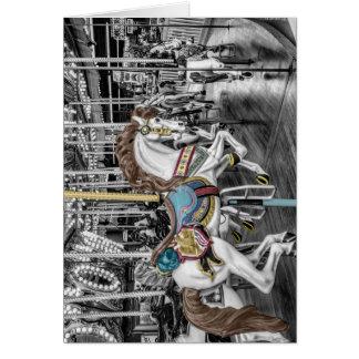 Postcards Carousel
