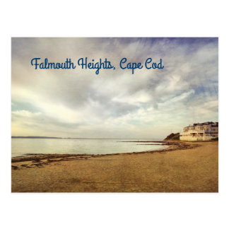 Postcards from Cape Cod (Falmouth Heights)