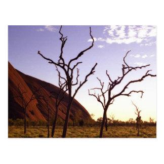 Postcards of Australia