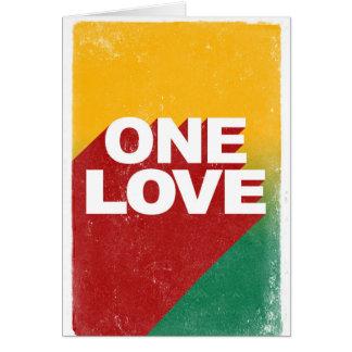 Postcards One Love