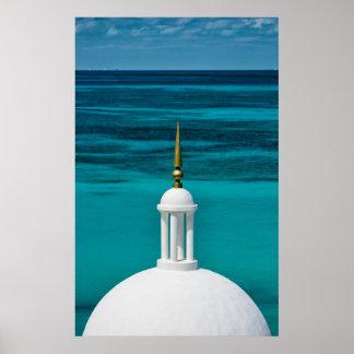 Poster - Cancun, Mexico