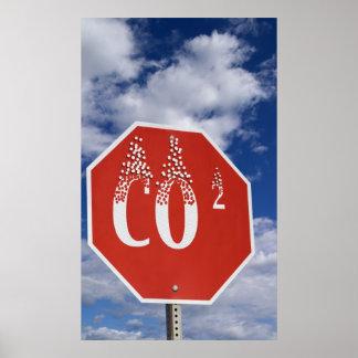 POSTER   Carbon Footprint