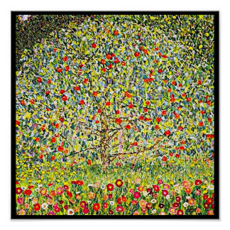 Poster-Classic/Vintage-Gustav Klimt 1