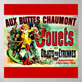 Poster-Classic/Vintage-Jules Chéret 23 Poster