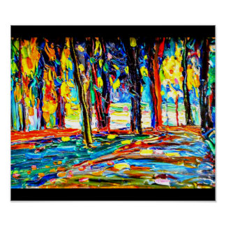 Poster-Classic/Vintage-Wassily Kandinsky 6 Poster