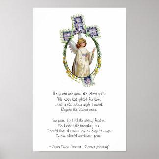 Poster: Easter Morn Poster