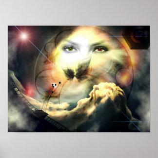 Poster fantasy: Universal fair/Promodecor