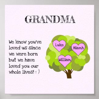 Poster for Grandma