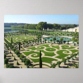 Poster - France - Château de Versailles