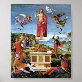Poster: Kinnaird Resurrection