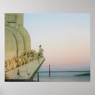Poster: Lisbon Poster