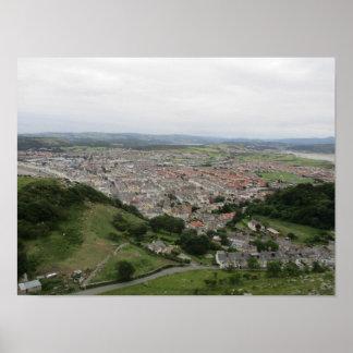 Poster of Llandudno (North Wales)