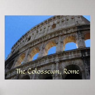 Poster--Roman Colosseum Poster