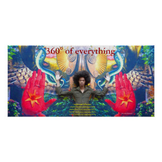 POSTer sean360x all-SEEing 360°