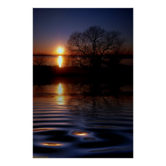 Poster-Sunset-2 Poster