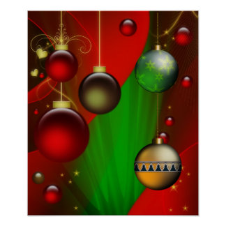Posters Xmas Christmas