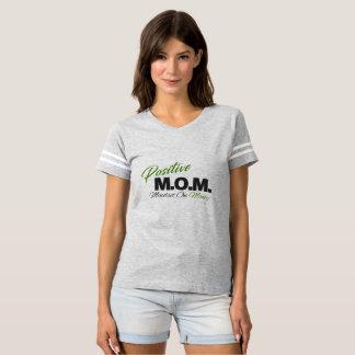 Postive M.O.M. (Mindset On Money) T-Shirt