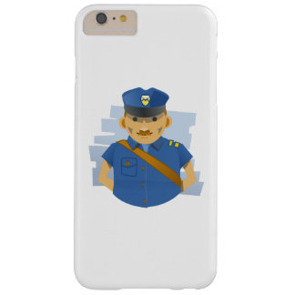 Postman Barely There iPhone 6 Plus Case
