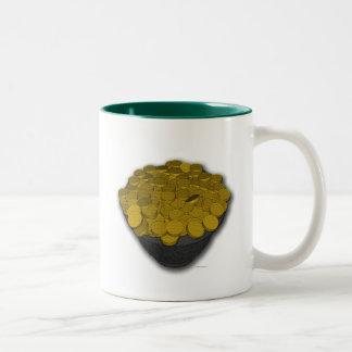 Pot O' Gold Mugs