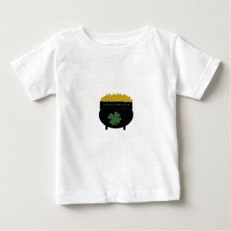 Pot Of Gold Baby T-Shirt