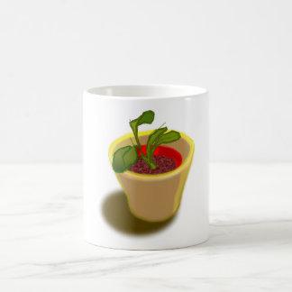 Pot Plant Mug