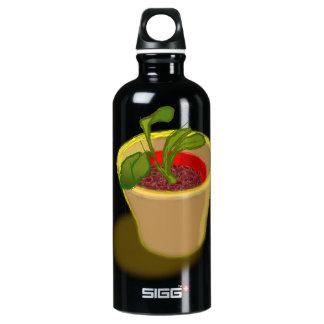 Pot Plant SIGG Traveller 0.6L Water Bottle