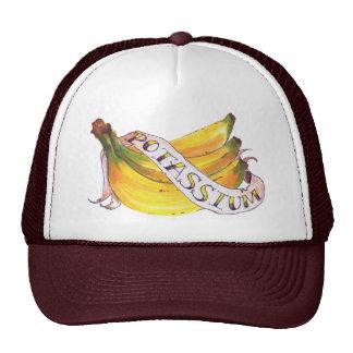 Potassium Trucker Cap