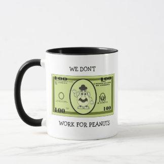 Potato Buck Mug