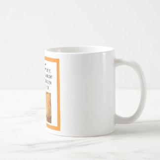 POTATO CHIPS COFFEE MUG