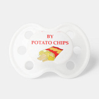 POTATO CHIPS DUMMY