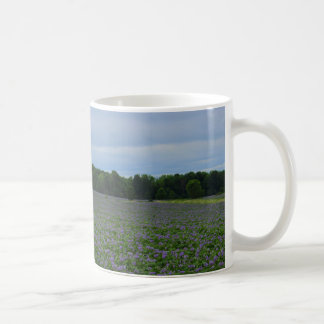 Potato Field Summer 2016 Coffee Mug