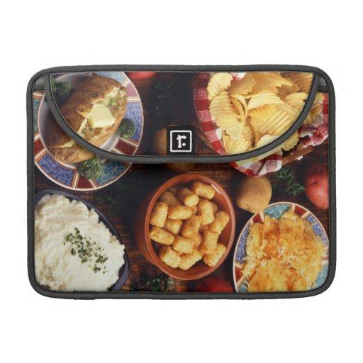 Potato Foods MacBook Pro Sleeve