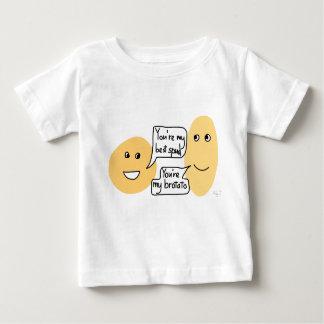 Potato friends shirt