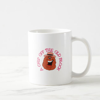 Potato Head Coffee Mug