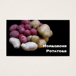 Potato Market