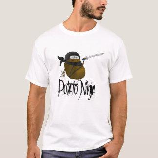 Potato Ninja T-Shirt