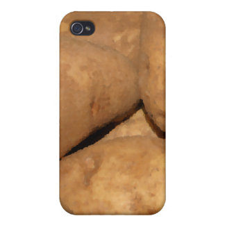 Potato Pile Covers For iPhone 4