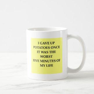 POTATOES.jpg Coffee Mug