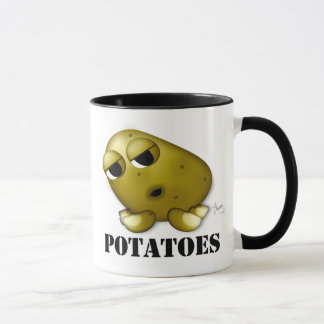 Potatoes Mug