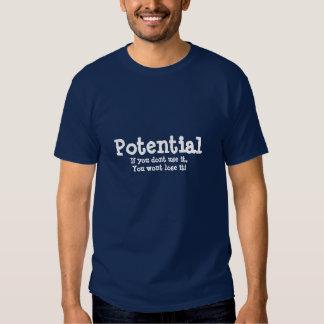 Potential Tee Shirts